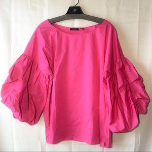 Halogen blouse